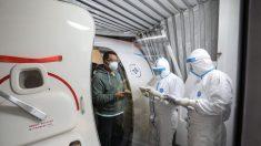 Dos tercios de los portadores de virus en China no fueron detectados por países, según estimaciones de nuevo estudio