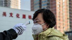 Luchas políticas en medio del brote de coronavirus en China