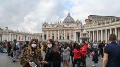 Roma cierra sus iglesias hasta el 3 de abril ante la propagación del coronavirus
