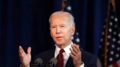 Senador republicano dice que Joe Biden podría ser impugnado si se convierte en presidente