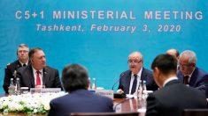 Pompeo promueve cooperación económica y advierte sobre comercio con China en viaje por Europa y Asia