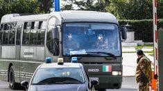 16 nuevos casos reportados de coronavirus generan temor en Italia