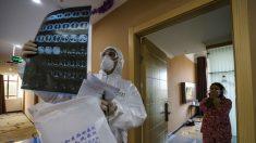 Fallece un italiano de 78 años por coronavirus, es la primera víctima mortal reportada en el país
