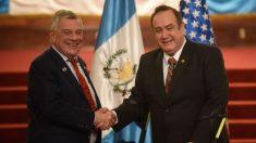 Guatemala: Listo para poner en vigor el convenio con EE.UU. de visas agrícolas