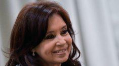 Cristina Fernández ya no tiene ordenes de detención en su contra