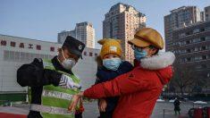 Miles de empresas chinas comercializan suministros médicos en medio del brote del coronavirus
