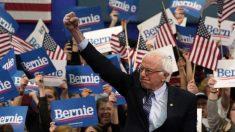 Las tres razones por las que Bernie Sanders puede derrotar al resto de sus oponentes