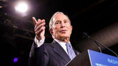 Competidores demócratas quieren enfrentarse con Michael Bloomberg en un debate presidencial