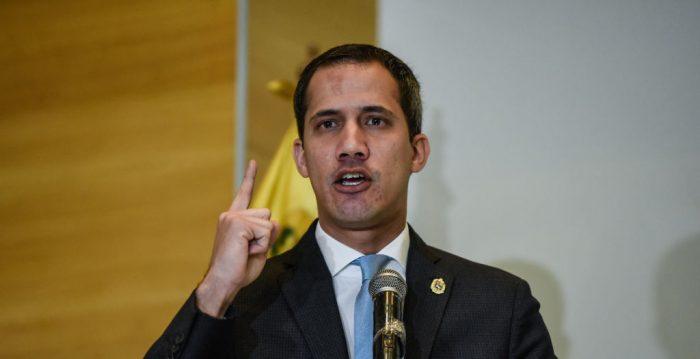 Gobierno de Guaidó llevará a TIAR pruebas de vínculos del régimen de Maduro con terrorismo
