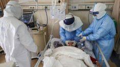 """Investigadores: mujer que no mostró síntomas prueba que prevención del coronavirus será un """"desafío"""""""