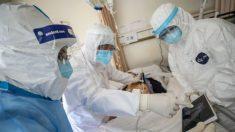 Primer paciente de coronavirus no tuvo contacto con el mercado de mariscos de Wuhan, dice informe