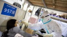 Se confirman los primeros casos del nuevo coronavirus en Irán, dicen las autoridades