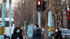 Beijing promulga medidas de cuarentena en regiones militares