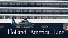 Turquía bloquea avión con pasajeros evacuados de un crucero por miedo al COVID-19