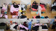 China: No hay ningún experto médico en el Equipo Nacional de Control del Coronavirus