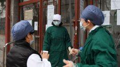 Tres nuevos casos de coronavirus en Irán, donde se han registrado dos muertes