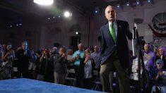 Bloomberg venderá su compañía si es elegido presidente de EE.UU.