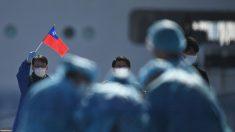 EE.UU. rechaza prohibición de Taiwán en la OMS por Beijing, en medio del esfuerzo global para detener virus