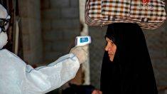 Coronavirus en Irán: Dos nuevas muertes y otros 13 casos reportados