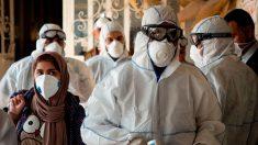 Irak anuncia un primer caso de coronavirus, en un ciudadano iraní