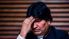 Detienen a otro exministro de la etapa de Evo Morales en Bolivia