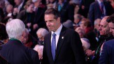 """Gobernador de Nueva York promete no revelar datos de indocumentados: """"Sobre mi cadáver"""", dijo"""