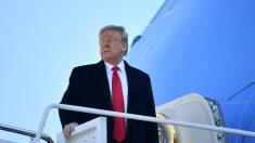 """Trump dice que no quiere """"ninguna ayuda de ningún país"""" durante las elecciones de 2020"""