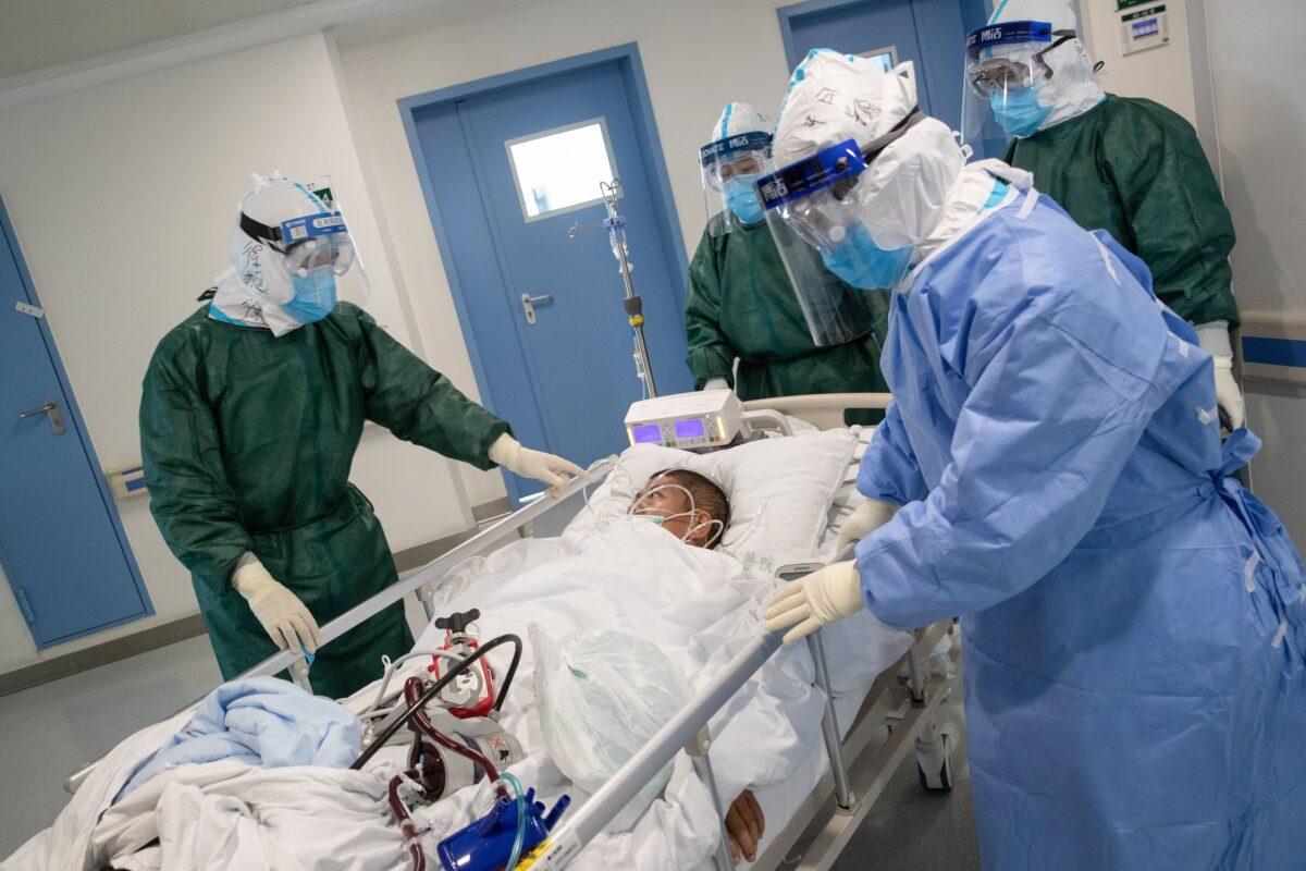Estudio encuentra alta tasa de mortalidad en pacientes ...