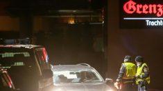 Examinan en Austria a viajeros de un autobús español que se dirigía a Viena por sospecha de coronavirus