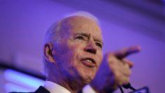 """Campaña de Biden critica a Sanders por defender a """"líderes y gobiernos autocráticos de todo el mundo"""""""