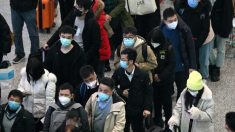 Profesor chino muere a causa del nuevo coronavirus