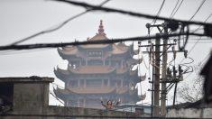 Régimen chino castiga a funcionarios por informar datos no congruentes sobre infecciones por coronavirus