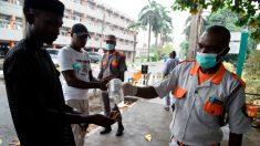 Nigeria confirma primer caso de coronavirus y preocupa el débil sistema de salud de la región