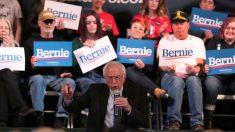 Sanders recaudó USD 25 millones en enero, según la campaña
