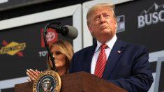 """Trump califica de """"muy fuertes"""" las sanciones impuestas a Rosneft por vínculos con régimen chavista"""