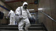 Corea del Sur cambia estrategia por casos en aumento y trata de detener propagación local de coronavirus