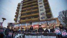Alemania: Asesino en masa tenía un motivo racista, según funcionarios