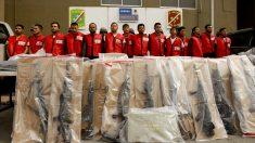 Organizaciones asiáticas lavan dinero para los cárteles mexicanos en EE.UU., revela informe