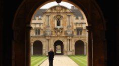 Momento de aprendizaje en Oxford: lecciones sobre reforma social y combustibles fósiles