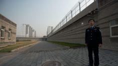 El coronavirus estalla en las prisiones chinas y guardias son obligados a guardar silencio