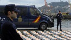 Cae en España banda con 500 kilos de cocaína obtenida en Paraguay