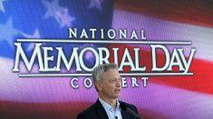 Gary Sinise recibe Medalla de Honor de la Sociedad Patriota por su labor con los veteranos de guerra