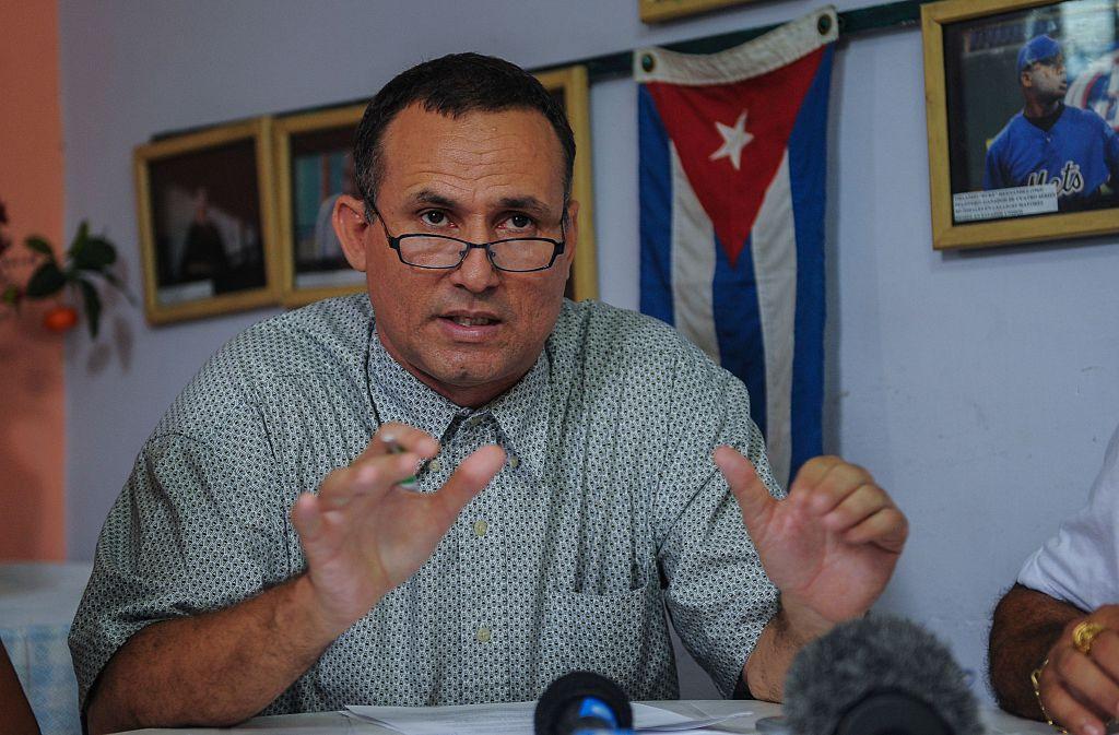Detienen de nuevo a opositor cubano José Daniel Ferrer, informa su familia