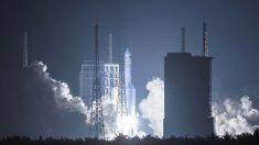 China intenta dominar lanzamientos espaciales a pesar del brote de coronavirus
