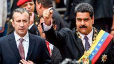 Maduro declara a PDVSA en emergencia y designa a Tareck el Aissami al frente de la petrolera