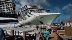 Brote de mal gastrointestinal obliga un crucero con 228 pasajeros a regresar a puerto en EE.UU.