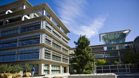 CalPERS ignora preguntas de un congresista sobre relación de su CIO con sistema de espionaje chino