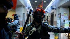 Internautas chinos expresan indignación por inhumanidad de fuerzas del orden en bloqueo por COVID-19