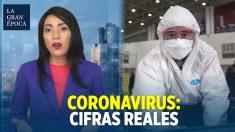 Exclusivo: funeraria china revela cifra real de muertes por coronavirus