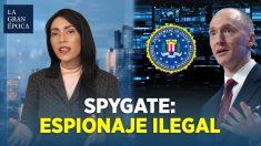 ¿Cuánta gente fue espiada por las ilegales órdenes FISA contra Carter Page?